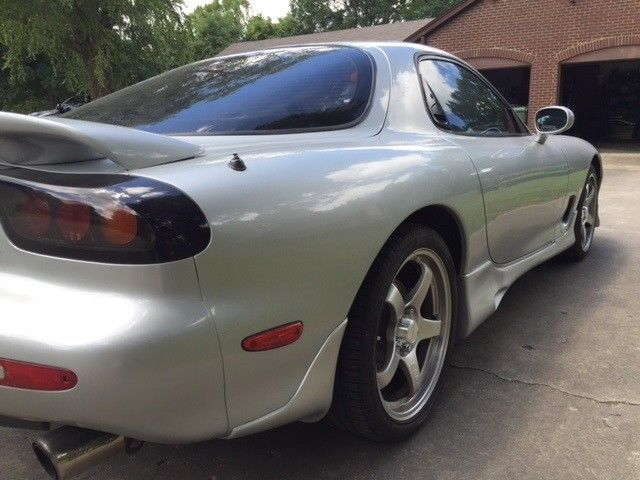 1 3 Liter Rotary Engine RX-7 Rx7 rx7 for sale in Rogers
