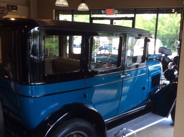 Used Luxury Cars For Sale >> 1927 Willys-Overland Whippet Model 96 for sale in ...