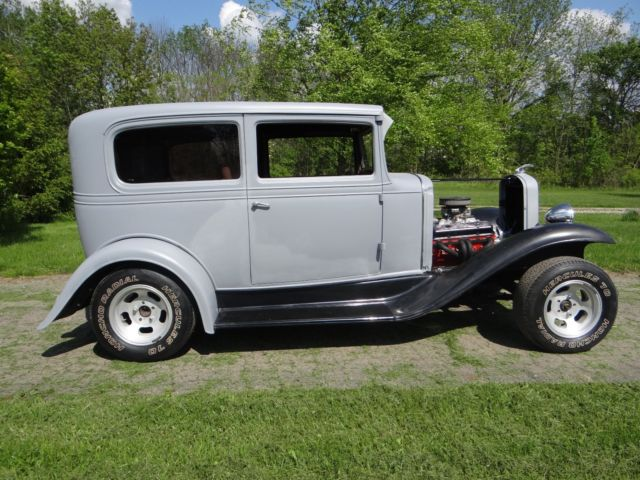 1931 chevy 2 door sedan street rod gasser project for sale for 1931 chevy 2 door sedan