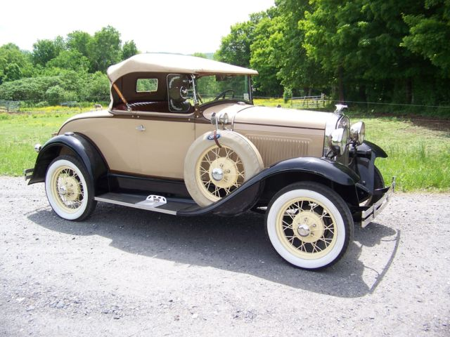 1931 Model A Roadster Html Autos Weblog