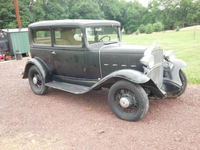 1932 chevrolet chevy confederate 2 door sedan original for 1932 chevy 2 door sedan