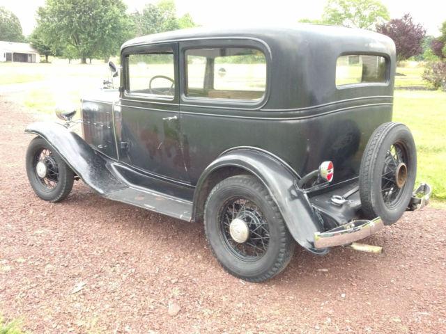 1932 chevrolet chevy confederate 2 door sedan original for 1932 chevrolet 2 door sedan