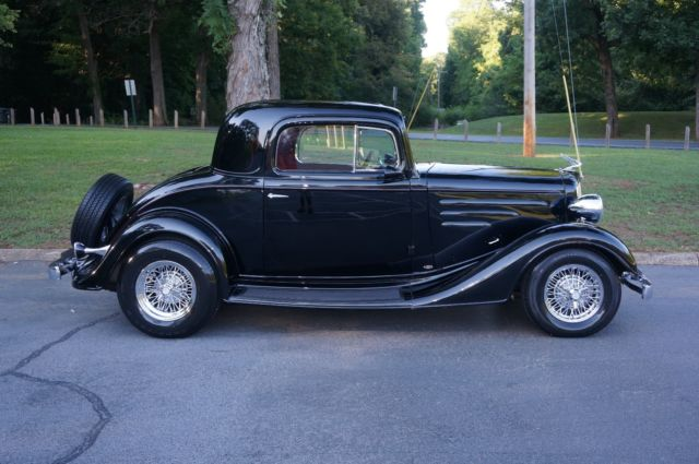 1935 chevrolet 3 window coupe steel street rod 1934 for for 1934 chevrolet 3 window coupe