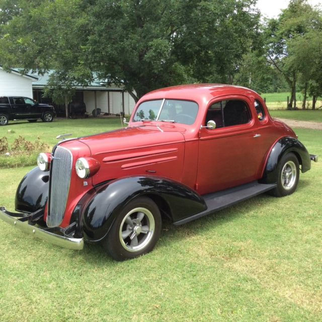 1936 Chevrolet Coupe For Sale In Memphis, Tennessee
