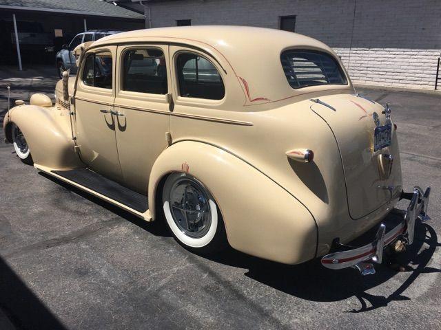 1939 Chevy Master Deluxe, Bomb, Lowrider, Custom, Street ...
