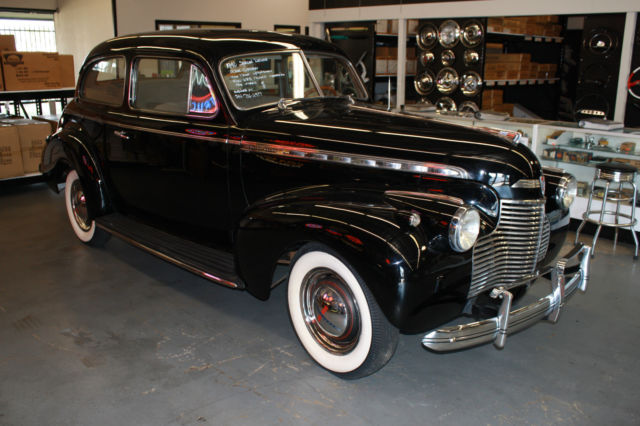 1940 chevrolet special deluxe 2 door sedan 235 engine 12 for 1940 chevrolet 2 door sedan
