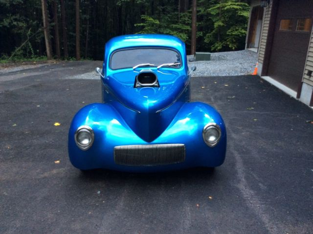 1941 Pro Street Willys Coupe for sale in Downingtown