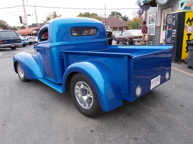 Street Rod Air Conditioners : Willys street rod excellent driver wth all the toys