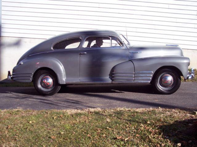 1948 chevrolet fleetline aero sedan survivor for sale in whiteford maryland united states. Black Bedroom Furniture Sets. Home Design Ideas