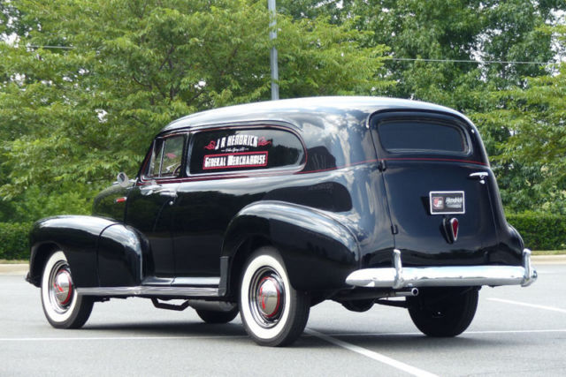 1948 Chevrolet Stylemaster Sedan Delivery for sale in
