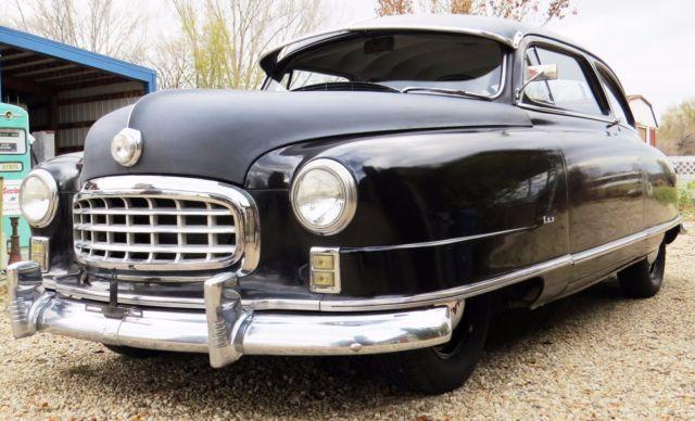 1949 Nash Two Door 600 Sedan For Sale In Meridian Idaho