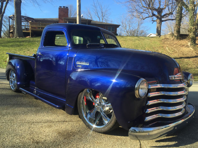 1950 chevy 3100 pickup truck classic truck pickup truck custom truck for sale in austin. Black Bedroom Furniture Sets. Home Design Ideas