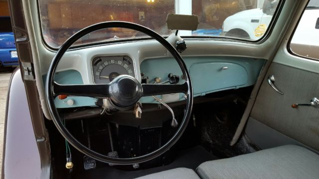 1950 Citroen Traction Avant 11bl For Sale In Houston Texas United States