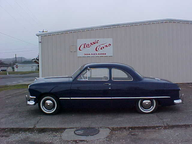 1950 ford business coupe for sale in cottageville south carolina united states. Black Bedroom Furniture Sets. Home Design Ideas