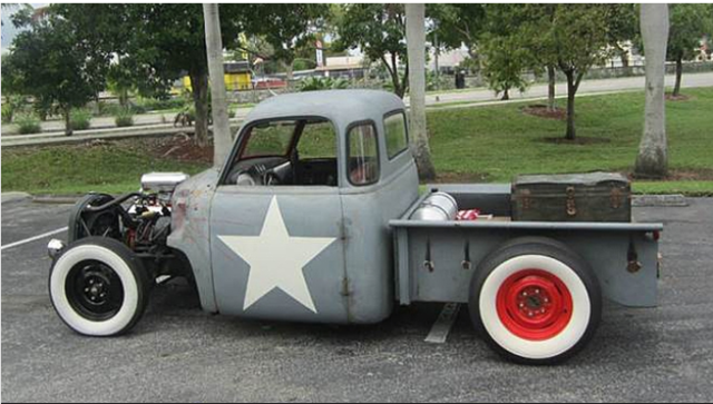 1950 ratrod 5 window lighthouse chevrolet truck rat rod small block 350 chevy v8 for sale in. Black Bedroom Furniture Sets. Home Design Ideas
