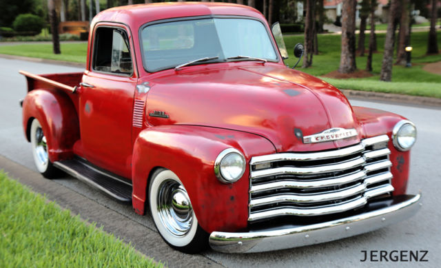 1953 chevy 3100 truck for sale in altamonte springs florida united states. Black Bedroom Furniture Sets. Home Design Ideas