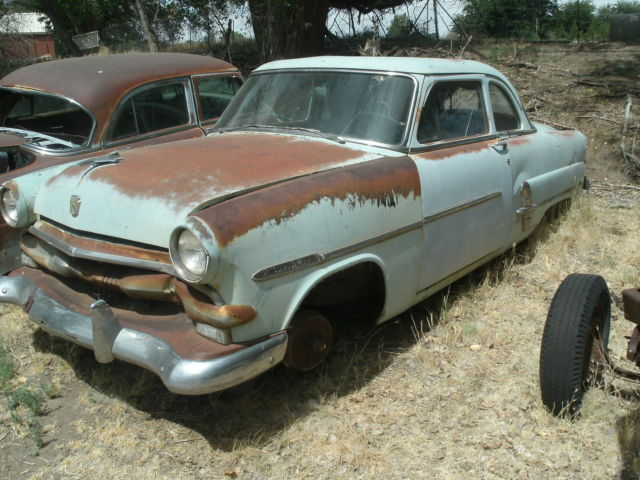 1953 ford customline coupe for sale in fallon nevada for 1953 ford 2 door coupe