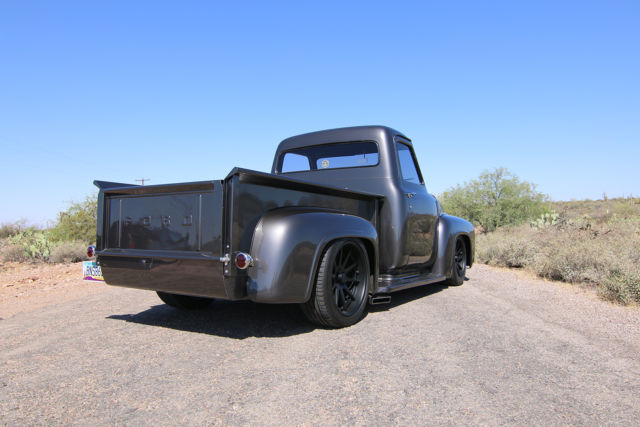 1953 Ford F100 Pickup Truck 1954 1955 1956 For Sale In Gilbert Arizona United States