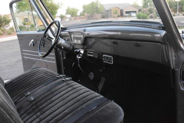 1954 Ford F 100 Custom Pick Up For Sale In Buckeye