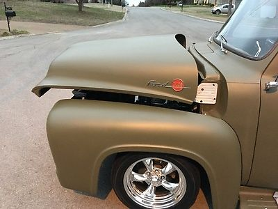 1955-f100-shop-truck-resto-mod-panel-truck-rust-free-5  Ford F Wiring Harness on 1955 ford f100 exhaust, 1950 ford f1 wiring harness, 1955 ford f100 heater core, 1955 ford f100 wheels, 1955 ford f100 driveshaft, 1955 ford f100 grille, 1955 ford f100 gauges, 1955 ford f100 frame, 1955 ford fairlane wiring-diagram, 1955 ford f100 cab mounts, 1955 ford f100 seat, 1955 ford f100 headlights, 1955 ford f100 hood, 1955 ford f100 rolling chassis, 1955 ford f100 engine swap, 1955 ford f100 fenders, 1955 ford f100 glove box door, 1955 ford f100 dash panel, 1955 ford f100 lowering kit, 1955 ford generator wiring diagram,