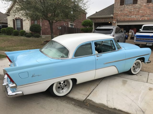 1956 plymouth savoy 2 door coupe restored 999 for for 1956 plymouth savoy 4 door