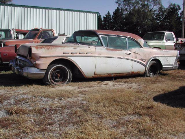 1957 buick century 2 door hardtop 364 nail head for sale for 1955 buick century 2 door hardtop