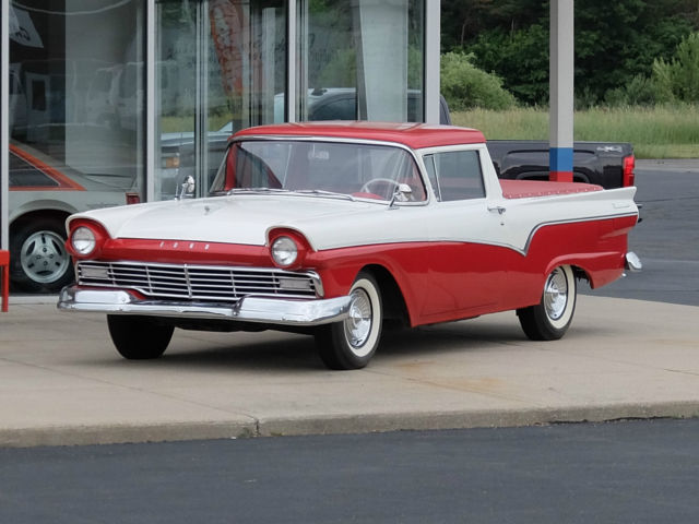 1958 ford ranchero 302 manual trans for sale in greenville. Black Bedroom Furniture Sets. Home Design Ideas