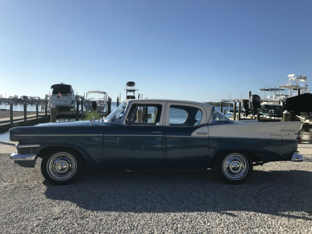 1958 Studebaker Champion for sale in Clearwater, Florida, United States