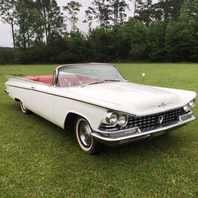 1965 Buick Lesabre For Sale 1950645