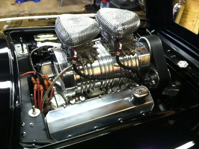 Street Legal Race Cars For Sale >> 1960 Pro Street Corvette Blown Big Block for sale in ...