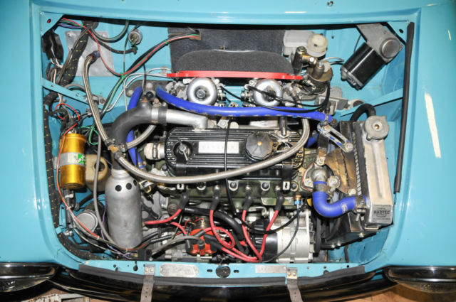 Prime 1962 Austin Mini Cooper Vintage Rally Car Targa Newfoundland As Wiring 101 Relewellnesstrialsorg