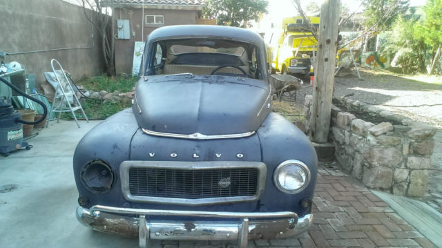 1963 Volvo PV544 for sale in Canton, North Carolina ...