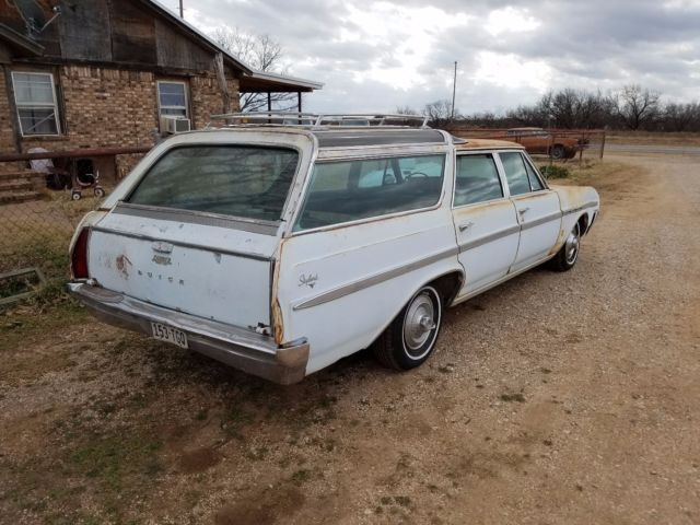 1964 buick station wagon for sale in albany texas united states. Black Bedroom Furniture Sets. Home Design Ideas