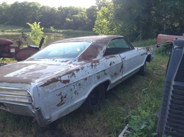 1964 Buick wildcat 425 nailhead for sale in Kidder, Missouri, United
