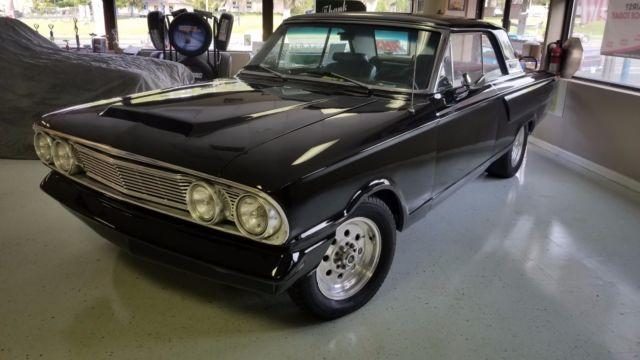 1964 Ford Fairlane 500 Custom Classic Sleeper for sale in