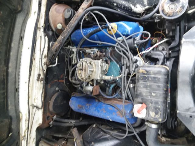 1964 ford thunderbird 390 v8 engine automatic transmission power window for sale in sacramento