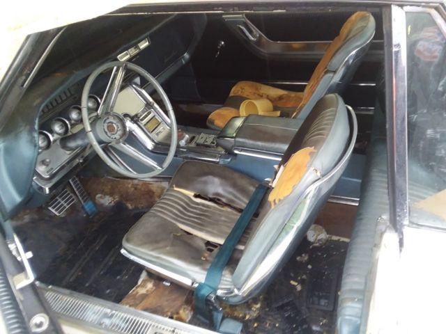 1964 ford thunderbird 390 v8 engine automatic transmission for 1965 thunderbird power window motor