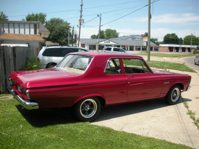 1965 plymouth belvedere 1 for sale in Sterling, Illinois ...