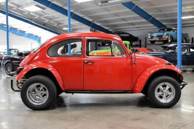 1965 Volkswagen Baja Beetle VW Bug 2200cc Manual Dune 64 65 66 67 68 for sale in Salem, Ohio ...