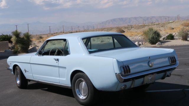 1966 ford mustang 289 v8 4 speed c code pony interior for sale in local pick up only for 1966 ford mustang pony interior