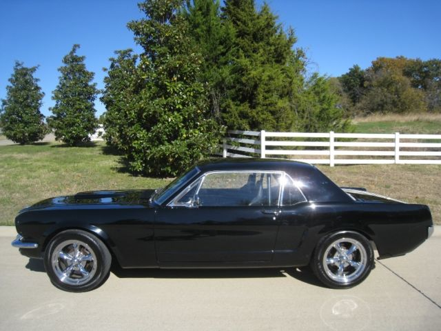 1966 Ford Mustang Pro Touring RestoMod WOW!!!!! for sale in