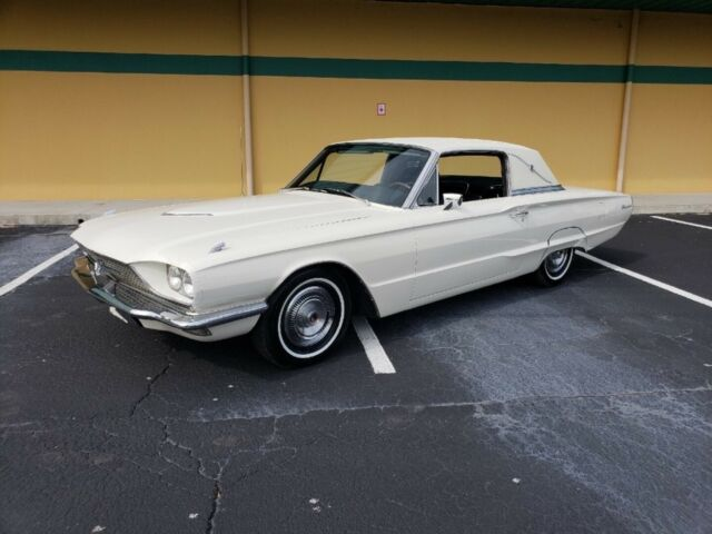 1966 Ford Thunderbird for SALE for sale in Camby, Indiana