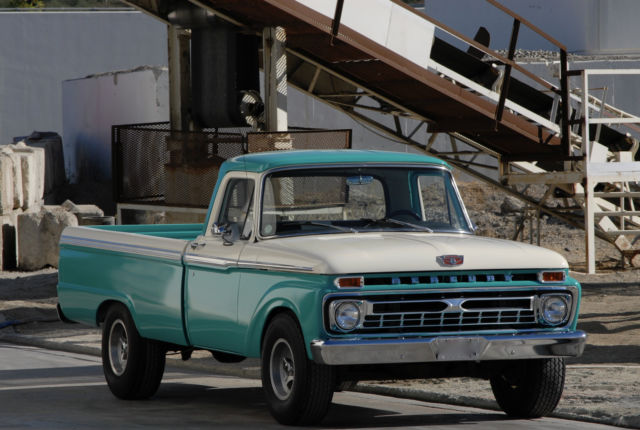 1966 mercury m 100 not 1966 ford f 100 for sale in lake forest california united states. Black Bedroom Furniture Sets. Home Design Ideas