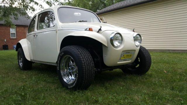1966 Volkswagon Baja Beetle Bug for sale in Cleveland, Ohio, United States
