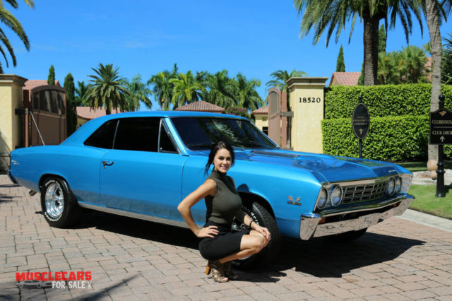Chevrolet Fort Myers >> 1967 Chevelle SS tribute Southern Car for sale in Fort ...