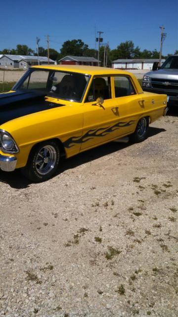 Chevy Nova Door Custom Race Car For Sale In Waverly Iowa