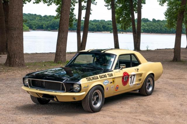 1967 Ford Mustang Trans Am Tribute for sale in Saint Louis