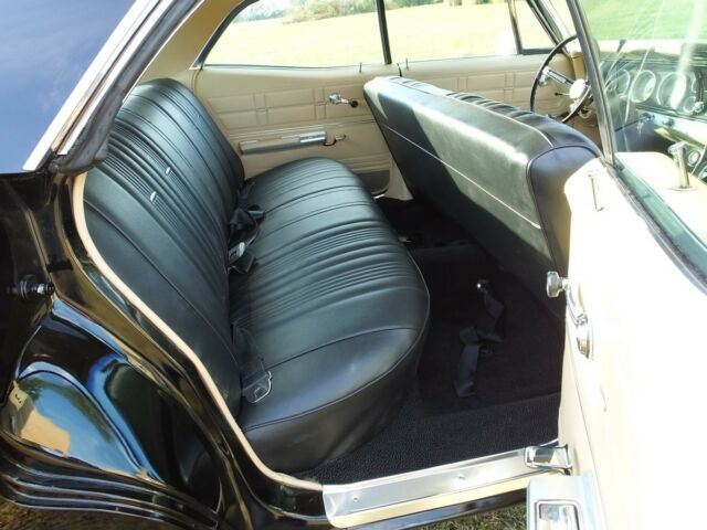 1967 Impala 4 Door Hardtop For Sale In Castlewood