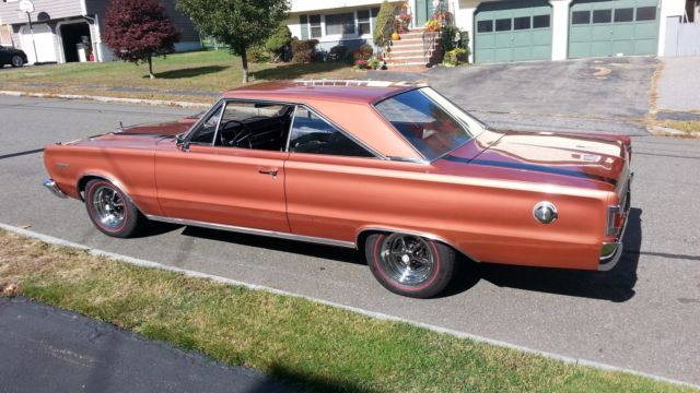1967 plymouth gtx 39 s matching 440 auto buildsheet certicard west coast car for sale in. Black Bedroom Furniture Sets. Home Design Ideas