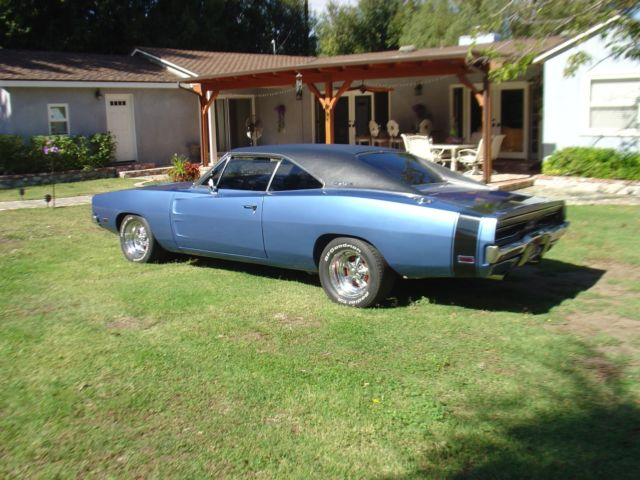 1969 Dodge Charger 1968 1970 For Sale In Los Angeles